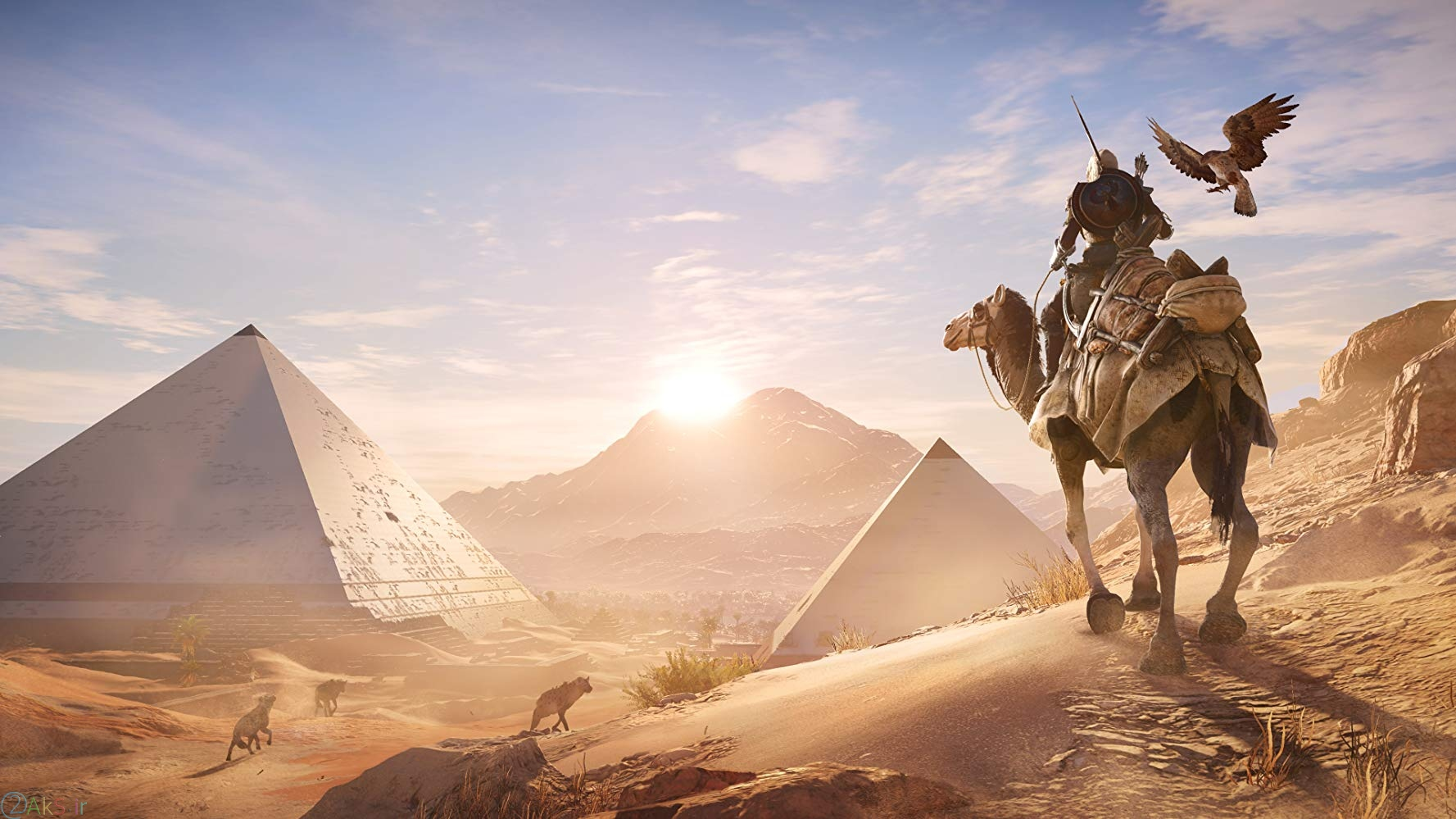 Assassins Creed Origins (9)