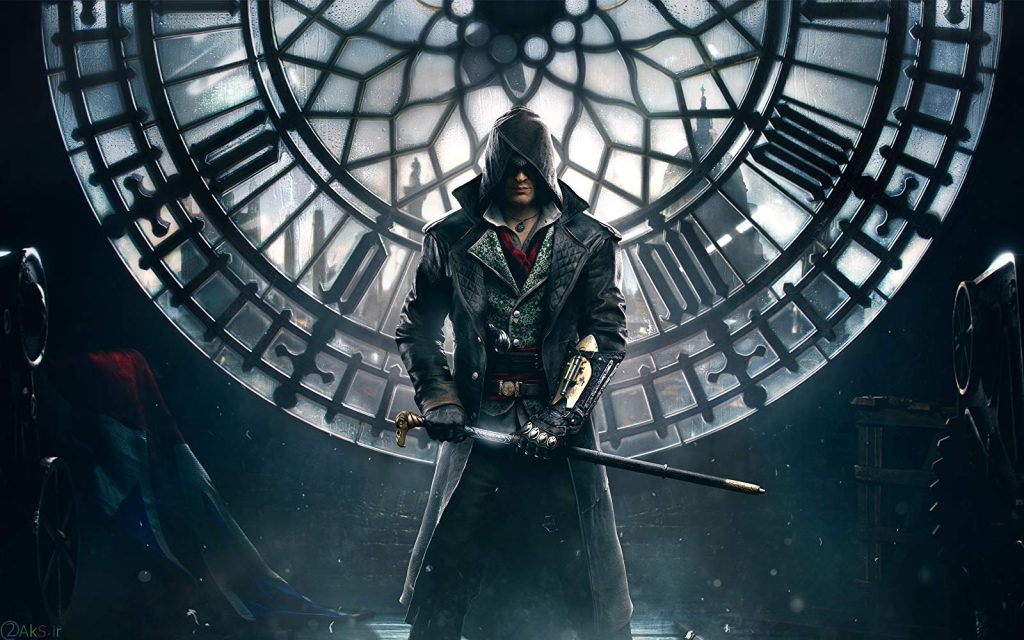 Assassins Creed Syndicate (3)