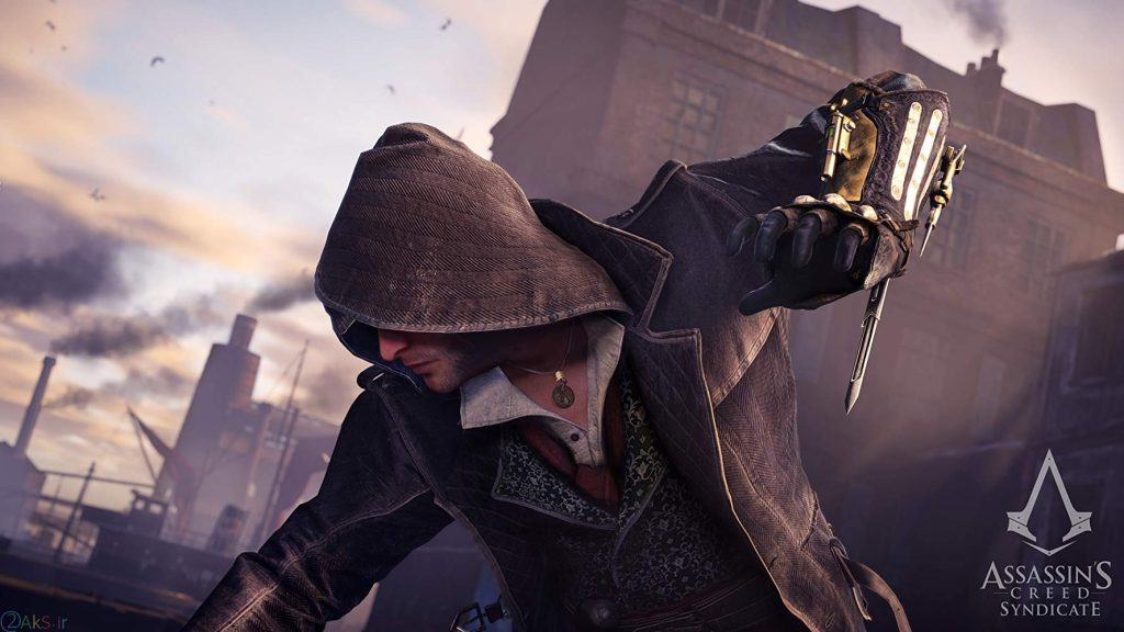 Assassins Creed Syndicate (4)