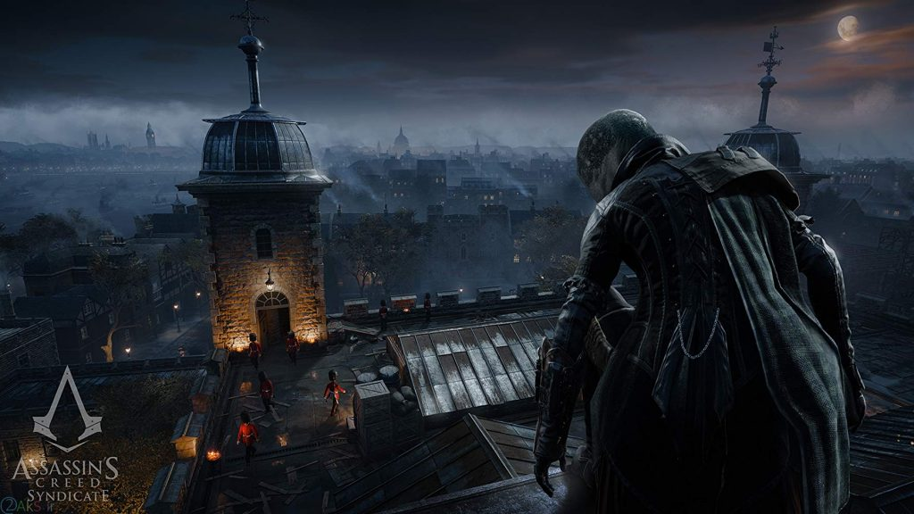 Assassins Creed Syndicate (9)