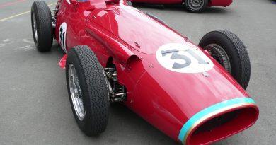 Maserati 250F (2)
