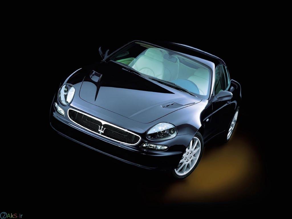 Maserati 3200GT (2)