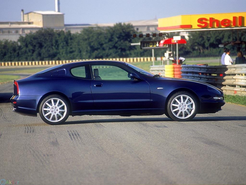Maserati 3200GT (3)