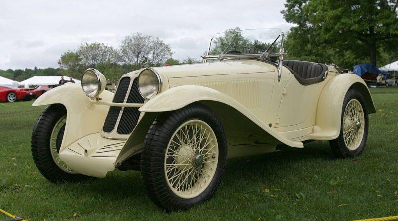 Maserati 4CS Brianza (3)