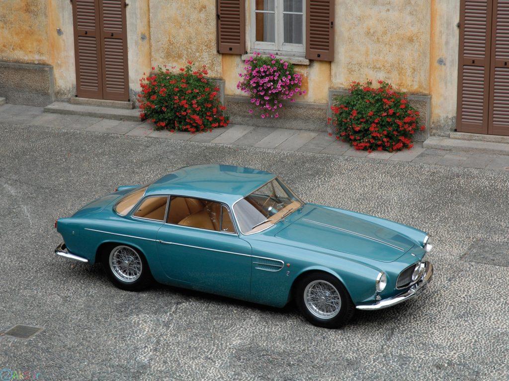 Maserati A6G-2000 (7)