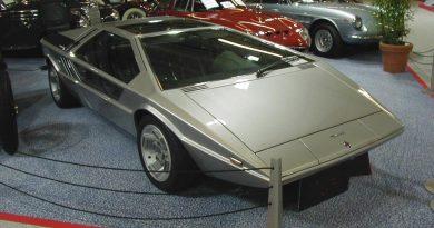 Maserati Boomerang (4)