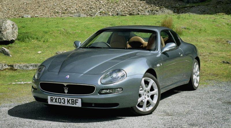 Maserati Coupe (2)