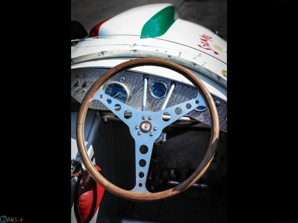 Maserati Eldorado Racecar (1)