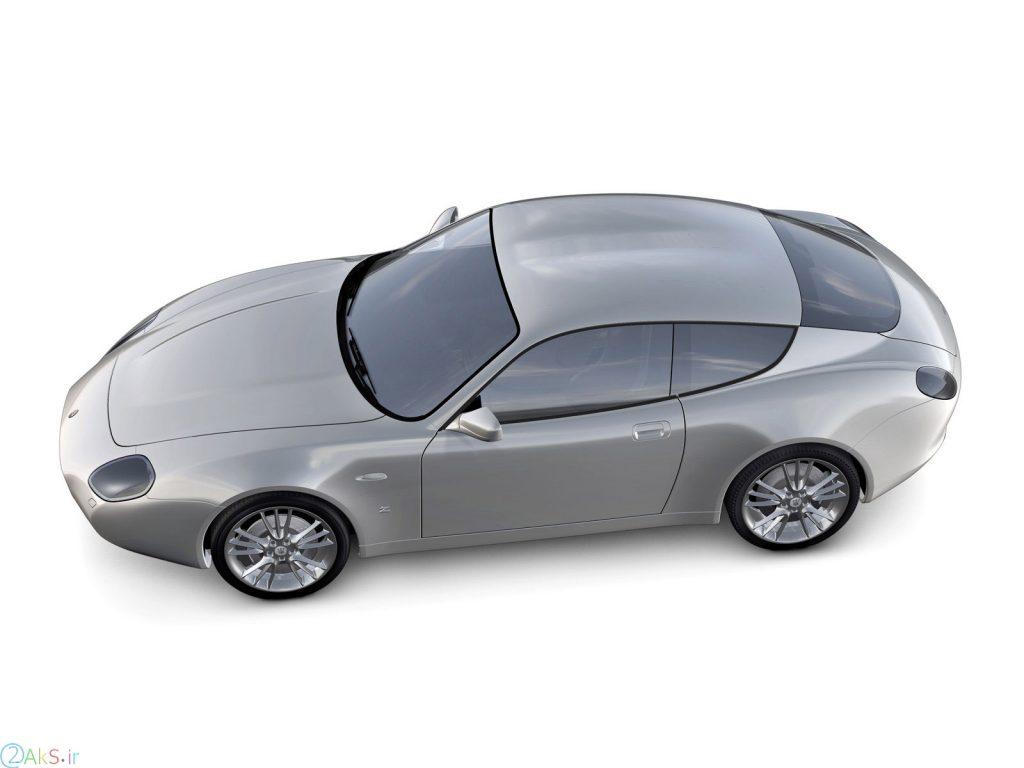 Maserati GS Zagato (1)