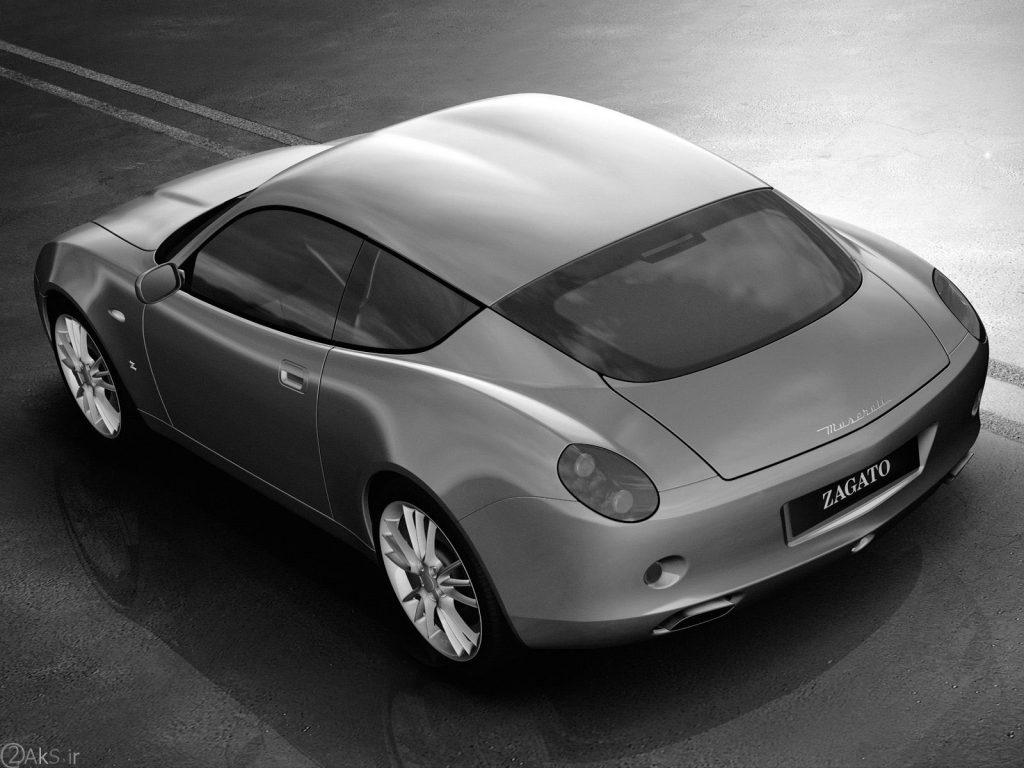 Maserati GS Zagato (2)
