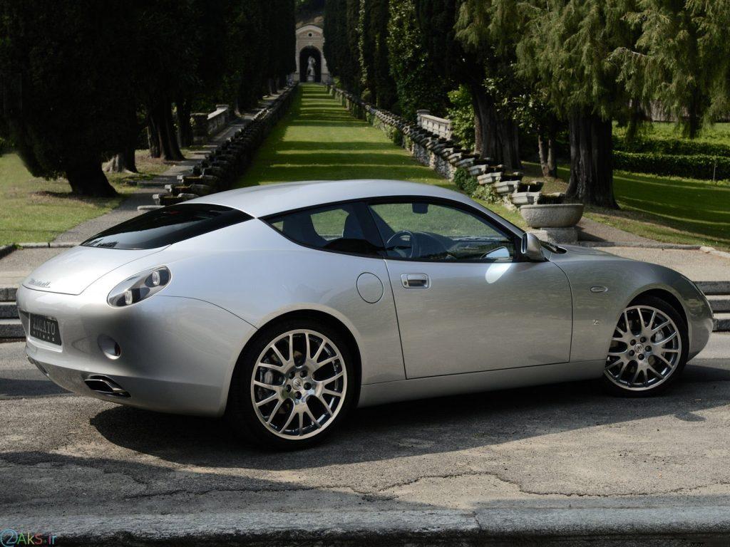 Maserati GS Zagato (3)