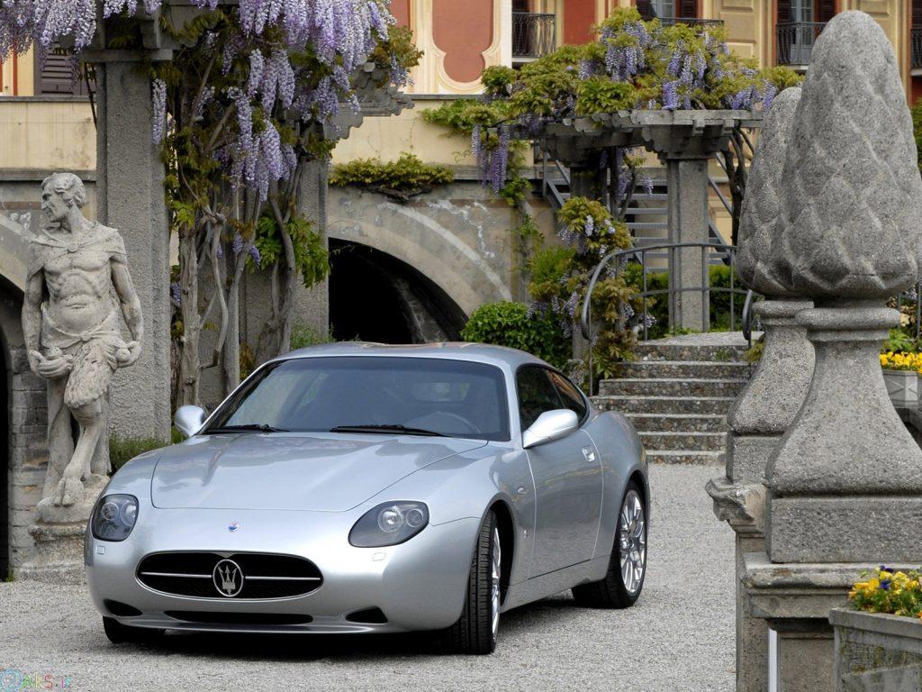 Maserati GS Zagato (4)