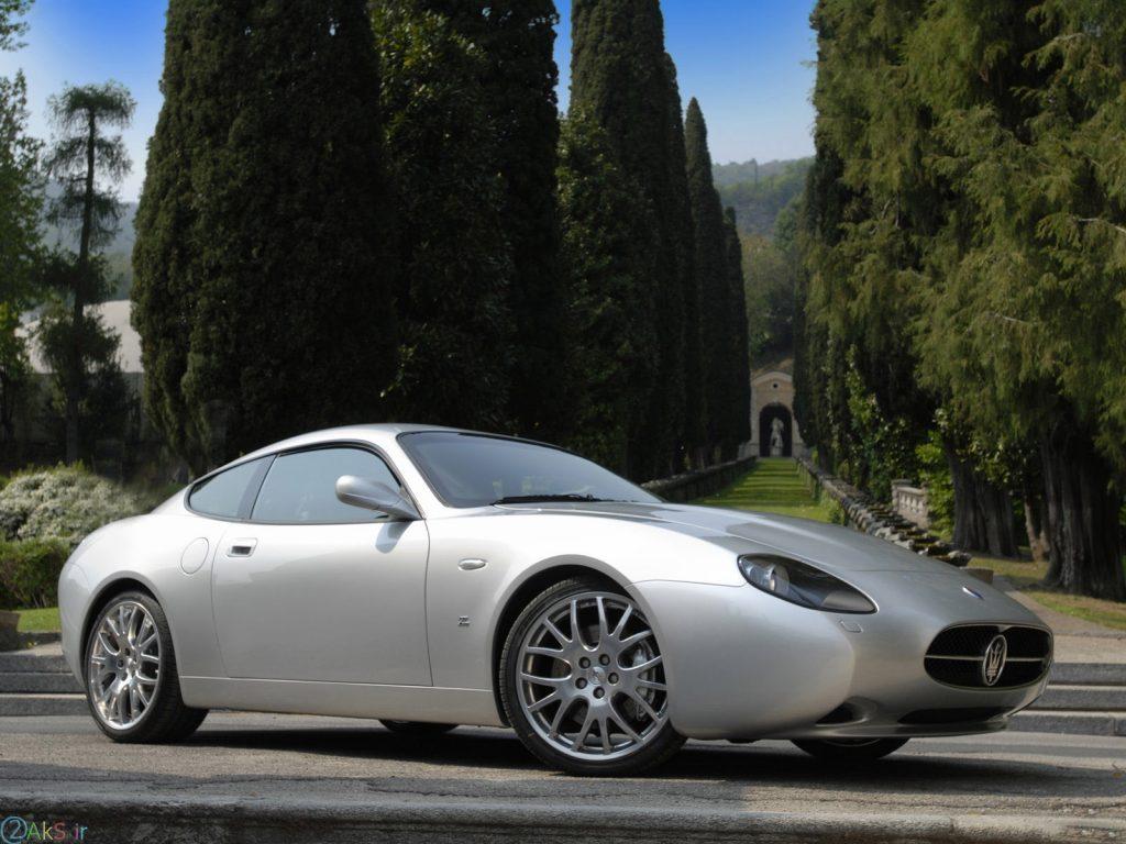 Maserati GS Zagato (5)