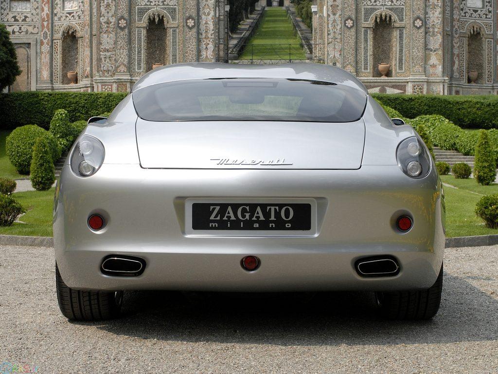 Maserati GS Zagato (6)