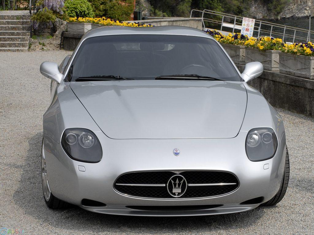 Maserati GS Zagato (7)