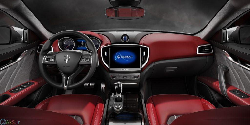 Maserati Ghibli (5)