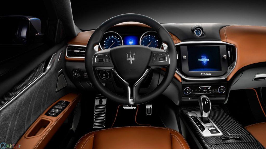 Maserati Ghibli Ermenegildo (2)