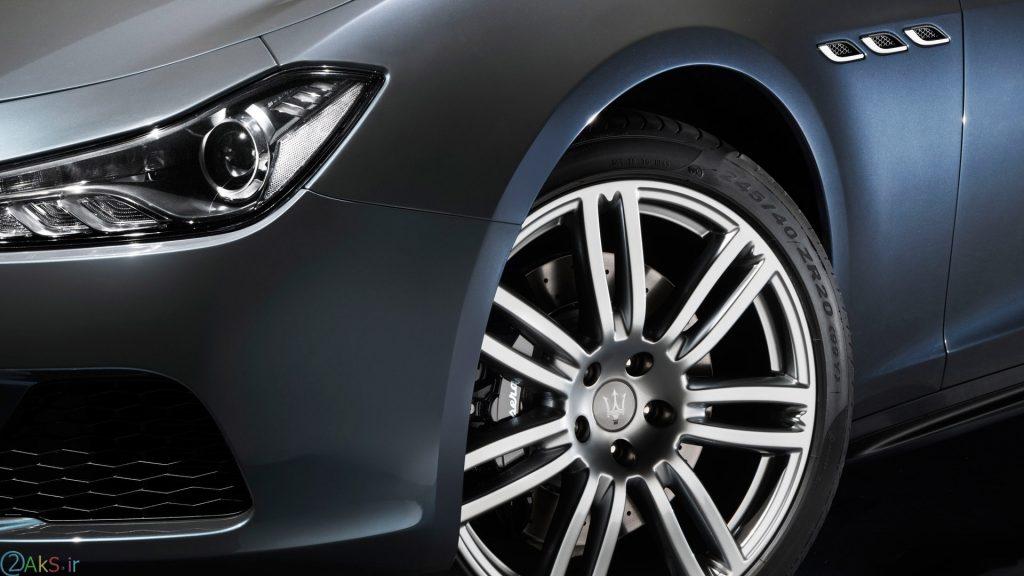 Maserati Ghibli Ermenegildo (3)