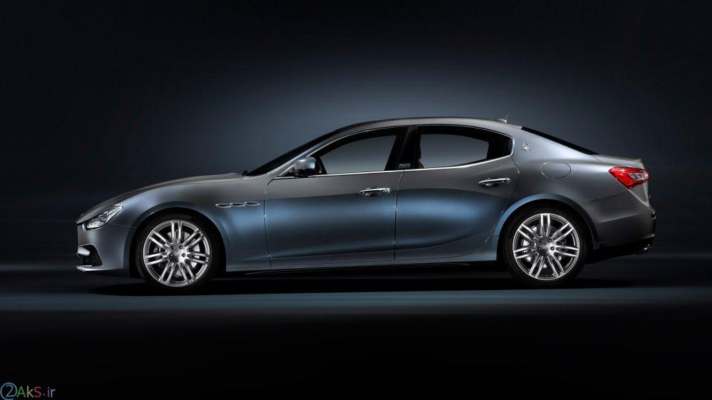 Maserati Ghibli Ermenegildo (4)