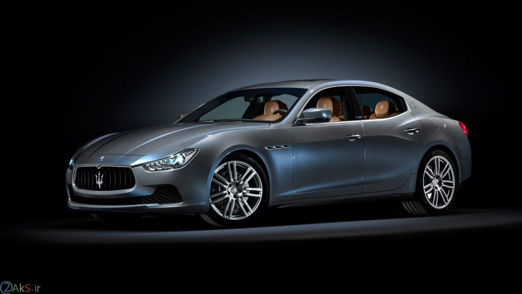 Maserati Ghibli Ermenegildo (5)
