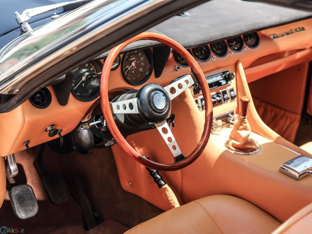 Maserati Indy Coupe (2)
