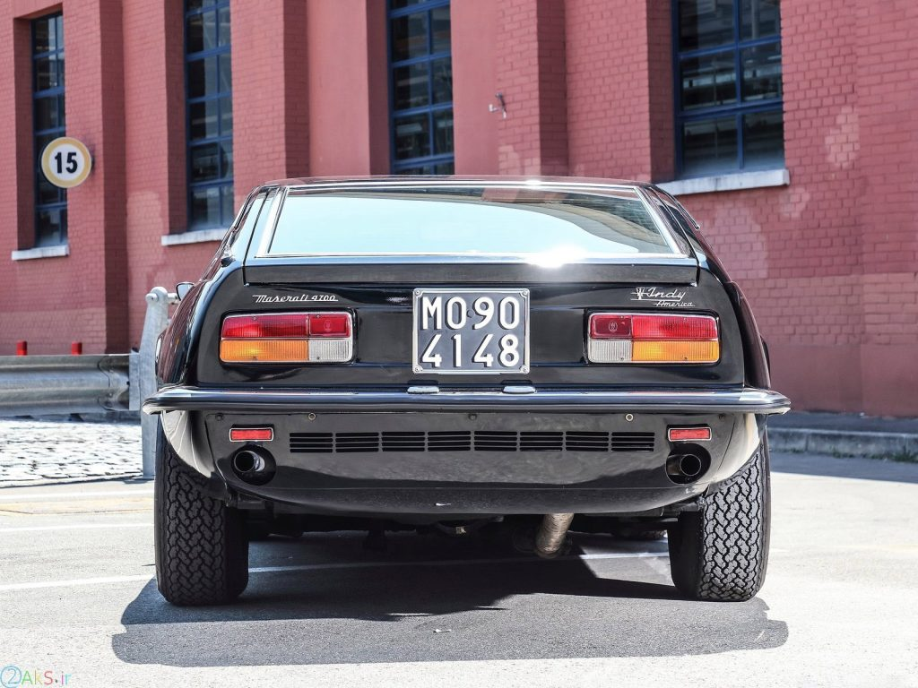 Maserati Indy Coupe (3)