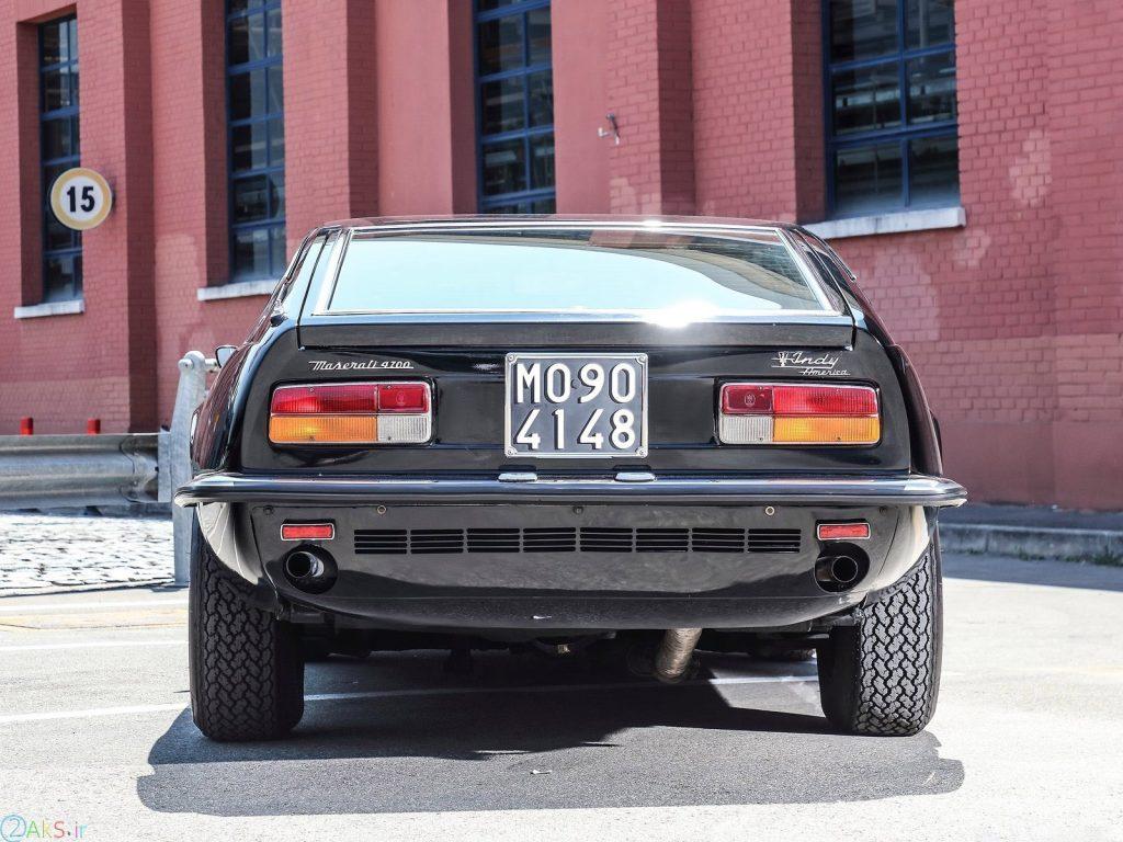 Maserati Indy Coupe (3)