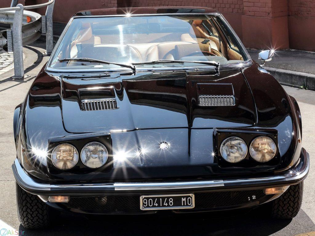 Maserati Indy Coupe (4)
