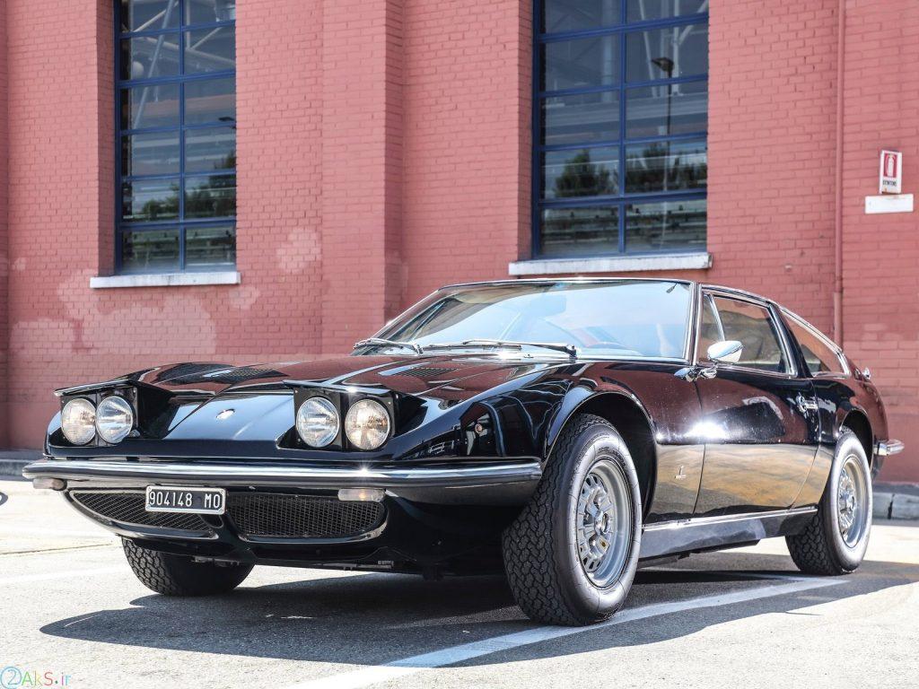 Maserati Indy Coupe (6)