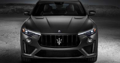 Maserati Levante Trofeo (4)