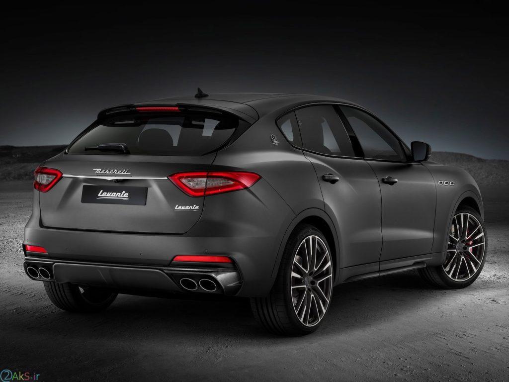 Maserati Levante Trofeo (5)