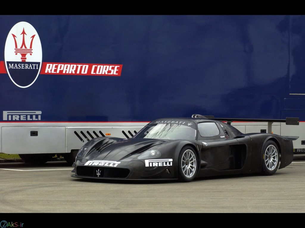 Maserati MCC GT (1)