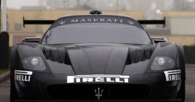 Maserati MCC GT (5)