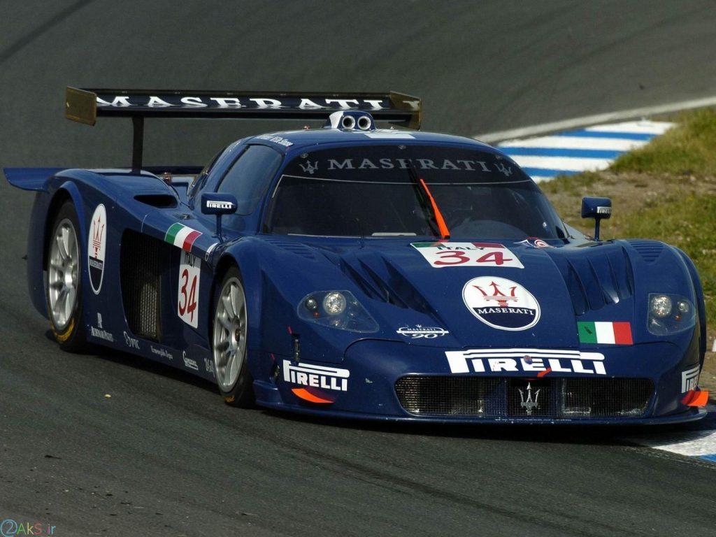 Maserati MCC GT (6)