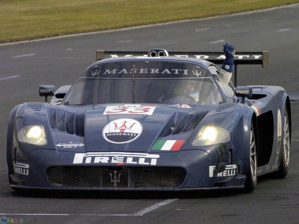 Maserati MCC GT (7)