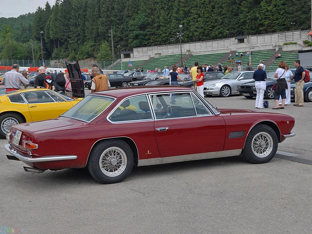 Maserati Mexico (1)