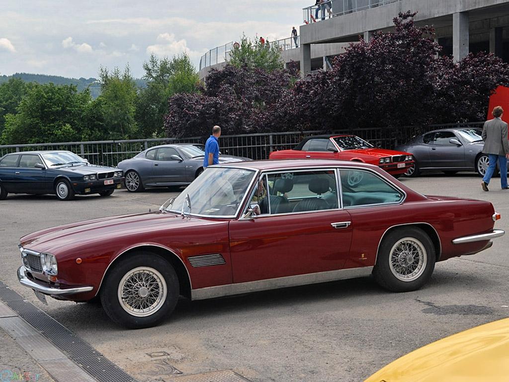Maserati Mexico (2)