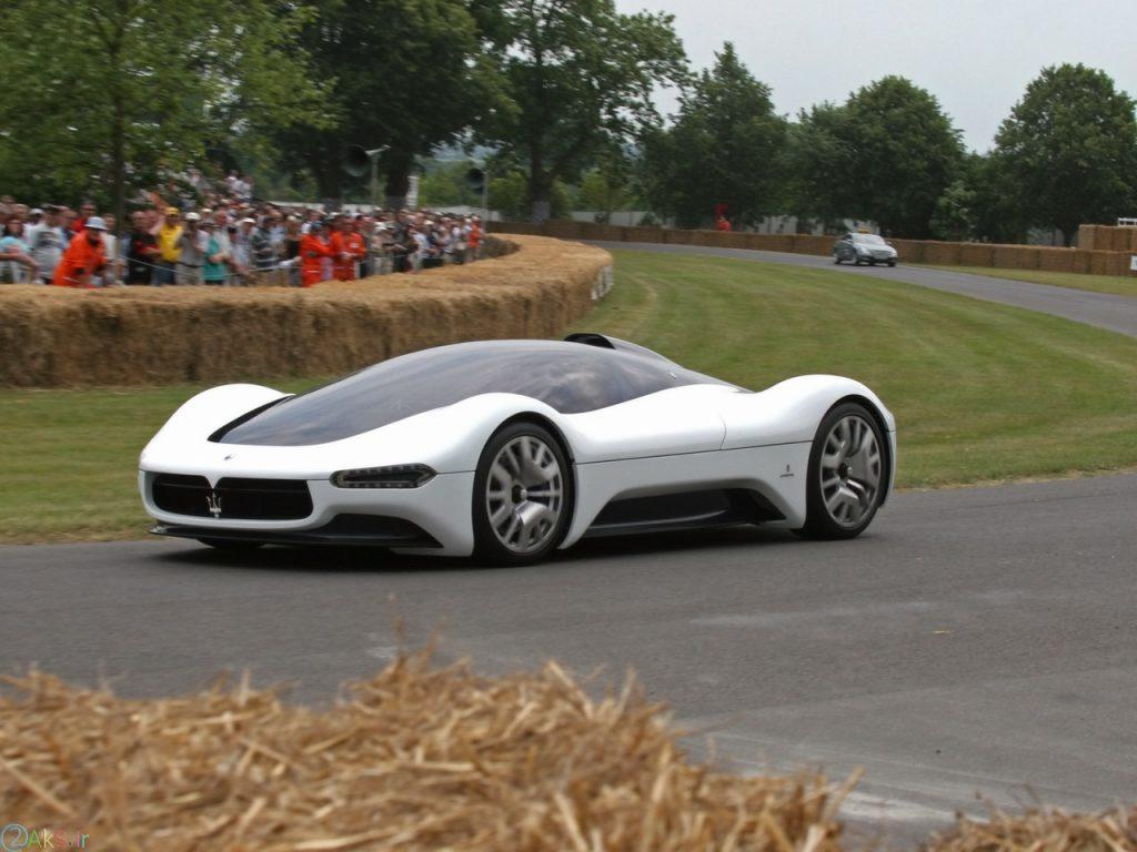 Maserati Pininfarina Birdcage (2)