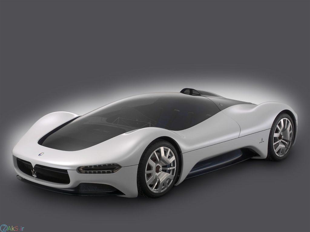 Maserati Pininfarina Birdcage (4)