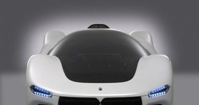 Maserati Pininfarina Birdcage (6)