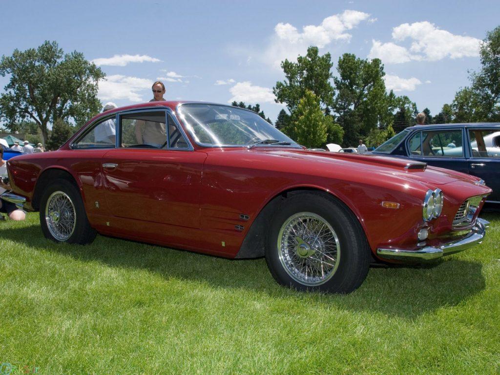 Maserati Sebring 3500 GTI (1)