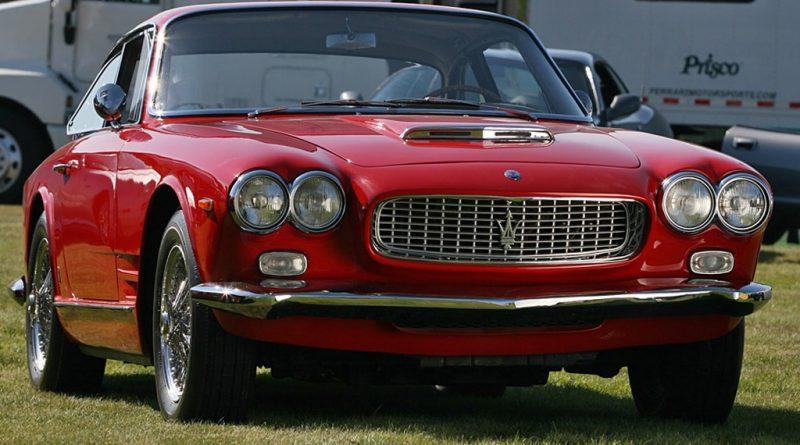 Maserati Sebring (5)