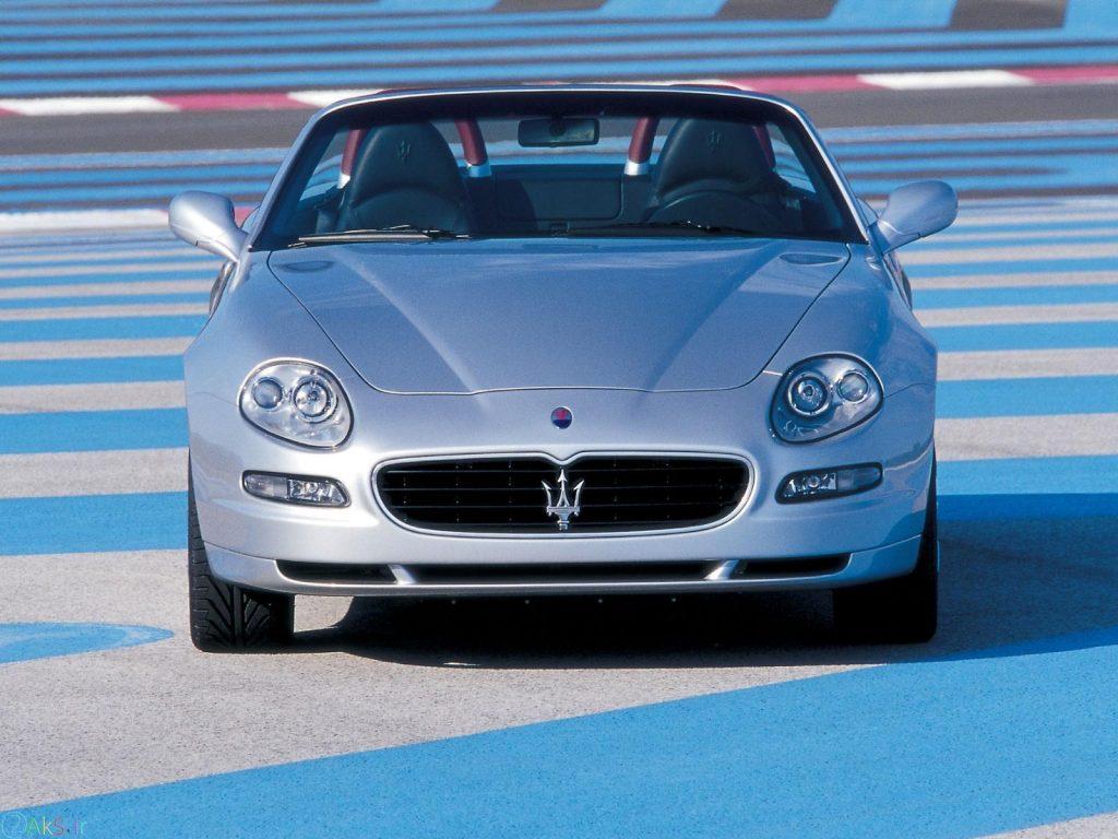 Maserati Spyder (3)