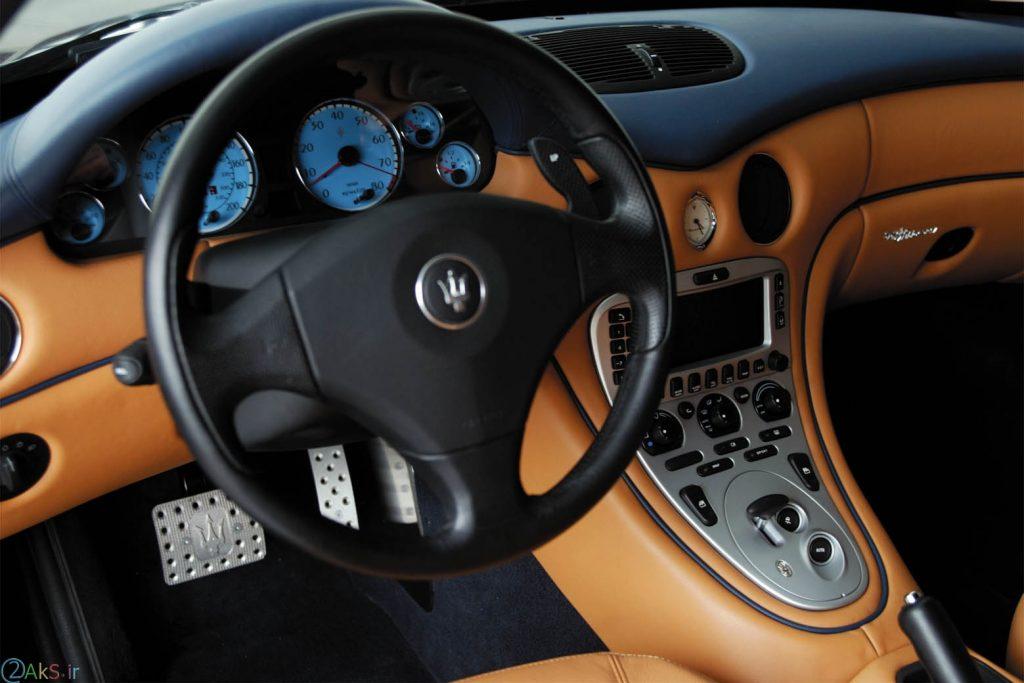 Maserati Spyder (5)