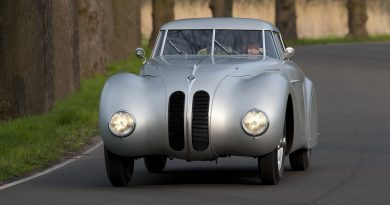 BMW 328 Kamm Coupe (2)