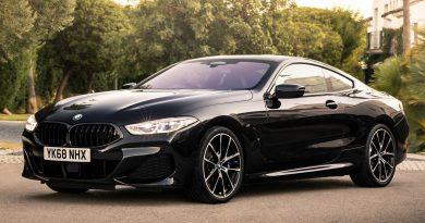 BMW 8 series (7)