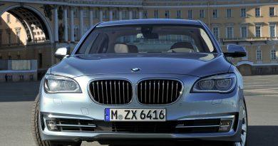 BMW Active Hybrid 7 (4)