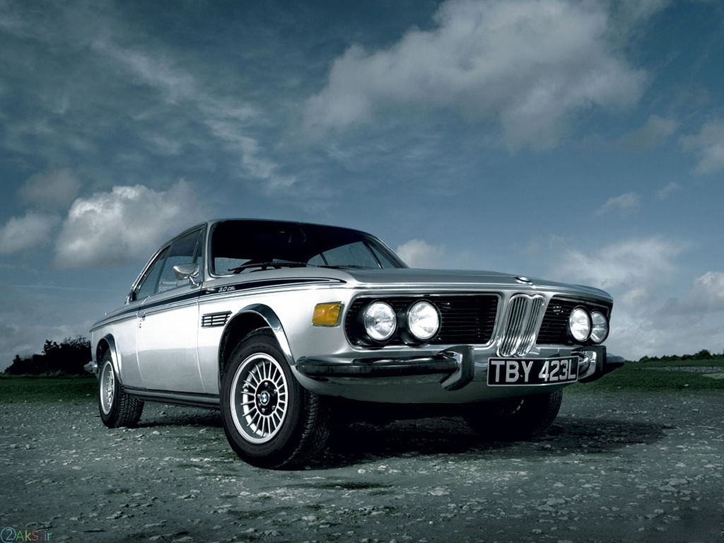 BMW E9 (1)