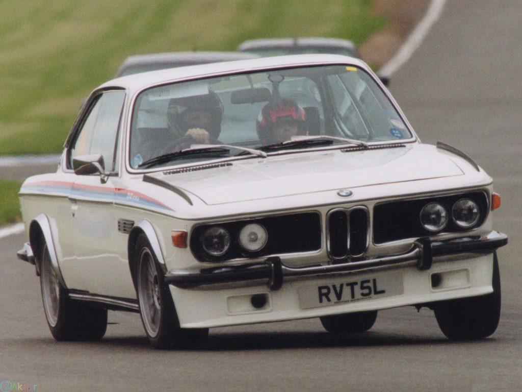 BMW E9 (5)