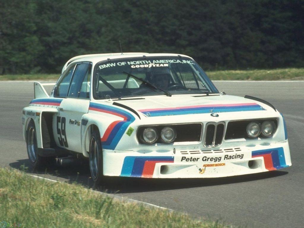 BMW E9 (6)
